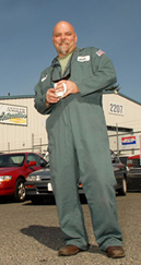 Bellingham's Best Auto Repair, Angler Automotive
